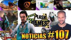Splash Magazine Games #107 Un Assassin's Creed en la actualidad, Watch Dogs, Nintendo y mucho más