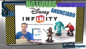 Splash Magazine Games | Llega Disney Infinity