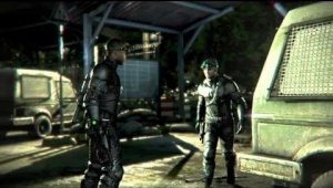 Splinter Cell Blacklist - Cooperativo