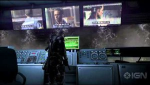 Splinter Cell: Blacklist Gameplay Demo