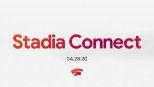 Stadia Connect   28/04/2020