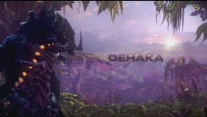 Starcraft II: Legacy of The Void - Tráiler de Dehaka