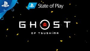 State of Play | Edición Ghost of Tsushima con subtítulos