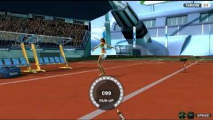 Summer Athletics 2009 Gameplay