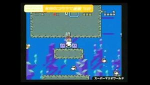 Super Mario World se exhibe en un breve gameplay