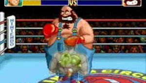 Super Punch Out Gameplay