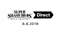 Super Smash Bros. Ultimate-Direct – 8 de agosto de 2018