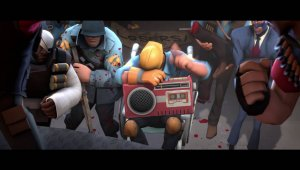 Team Fortress 2. Actualización Meet your Match