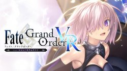 Teaser de Fate/Grand Order VR feat. Mash Kyrielight
