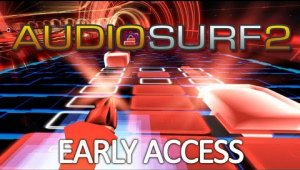 Teaser del gameplay de Audiosurf 2