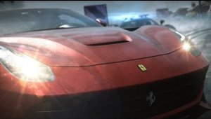 Teaser oficial de Need for Speed: Rivals