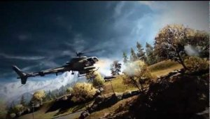 Teaser tráiler de Battlefield 3: End Game