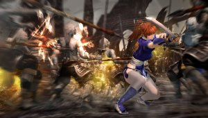 Tecmo Koei presenta el modo unlimited en Warriors Orochi 3 Ultimate