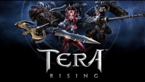 TERA: Rising - Announcement Trailer