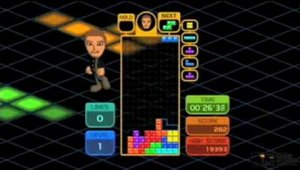 Tetris Party Wii Ware Gameplay