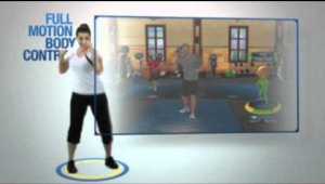 The Biggest Loser Ultimate Workout Trailer