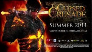 The Cursed Crusade Official Trailer
