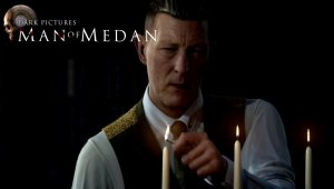 The Dark Pictures: Man of Medan - Halloween Trailer