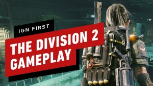 The Division 2 - Gameplay de 20 minutos