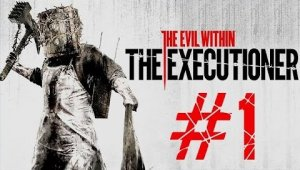 The Evil Within: The Executioner | Capítulo 1