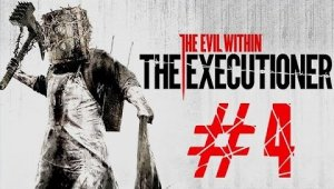 The Evil Within: The Executioner | Final