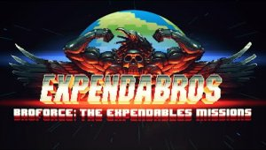 The Expendabros ya reparte estopa de forma gratuita por Steam
