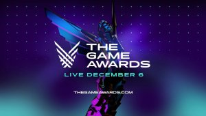 ?The Game Awards 2018 4K Stream Oficial - 7 de diciembre ?