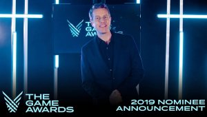 The Game Awards 2019 Nominados