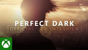 The Initiative - Perfect Dark Developer - The Game Awards 2020