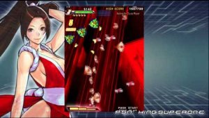 The King of Fighters Sky Stage Crimson World Achievement