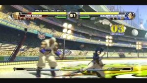 The King of Fighters XII Gameplay