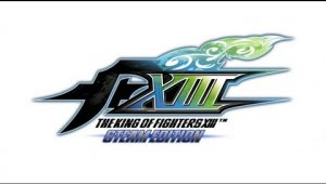 The King of Fighters XIII...Steam Edition?