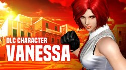The King of Fighters XIV - Tráiler Vanessa