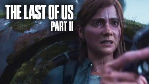 The Last of Us 2: TV Spot CGI