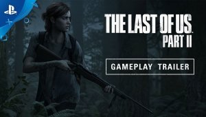 The Last of Us Part II: Primer gameplay desde el E3