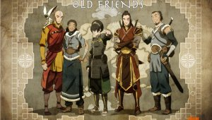 The Legend of Korra se estrena esta semana