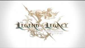 The Legend of Legacy - Primer Tráiler