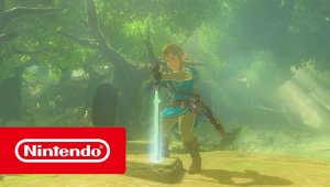 The Legend of Zelda: Breath of the Wild - Tráiler del DLC