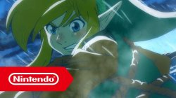 The Legend of Zelda: Link's Awakening (Tráiler de presentación para Nintendo Switch)