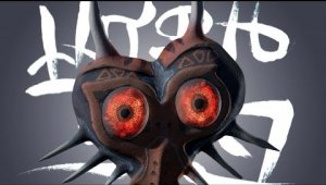 The Legend of Zelda: Majora's Mask es homenajeado en un vídeo Live Action