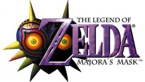 The Legend of Zelda Majora´s Mask 3D catalogado