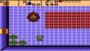 The Legend of Zelda: Oracle of Seasons Gameplay