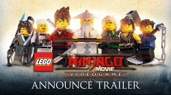 The LEGO Ninjago Movie Video Game - Tráiler de anuncio