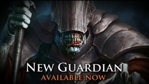 The Mouth of Sauron DLC