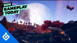 The Outer Worlds - Video Gameplay