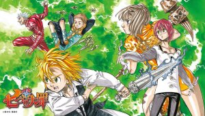 The Seven Deadly Sins:  Revival of the Commandments - Video promocional
