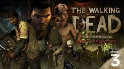 The Walking Dead: A New Frontier - Ep 3: Above the Law