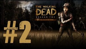 The Walking Dead - Temporada 2 | Capítulo 2