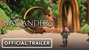 The Waylanders - Gameplay oficial y anuncio de fecha