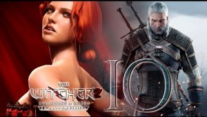 The Witcher 2 Assassins of Kings   Capítulo 10